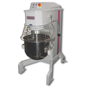 Dough Sheeter, Divider & Mixer