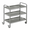 Trolley & Shelving Units