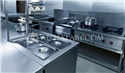 'A Safe, Clean and Profitable Kitchen'