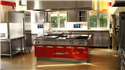 Mareno 'A New Perspective on Kitchens'