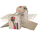 Dough Sheeter - Caplain