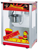 Popcorn Machine - China