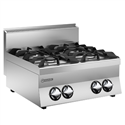 Table Top Cooker (Gas) - Mareno