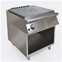 Solid Top Hot Plate - Mareno