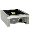 Table Top Stove (Gas) - Roller Grill