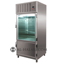 Upright Chiller (for Meat)