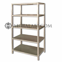 Upright Sheet Shelf