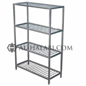 Upright Wire Shelf