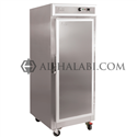 Upright Heated Cabinet