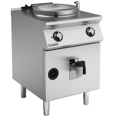 Boiling Tables Commercial Kitchen