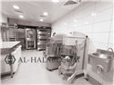 Bakery Preparation Area 4