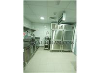 Vegetable Preparation Area 2